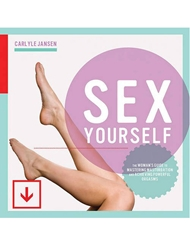 SEX YOURSELF BOOK