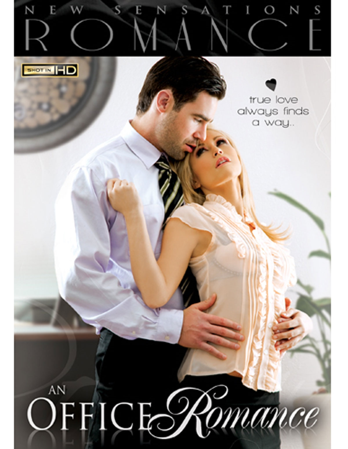 An Office Romance Dvd