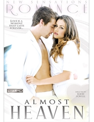 ALMOST HEAVEN DVD
