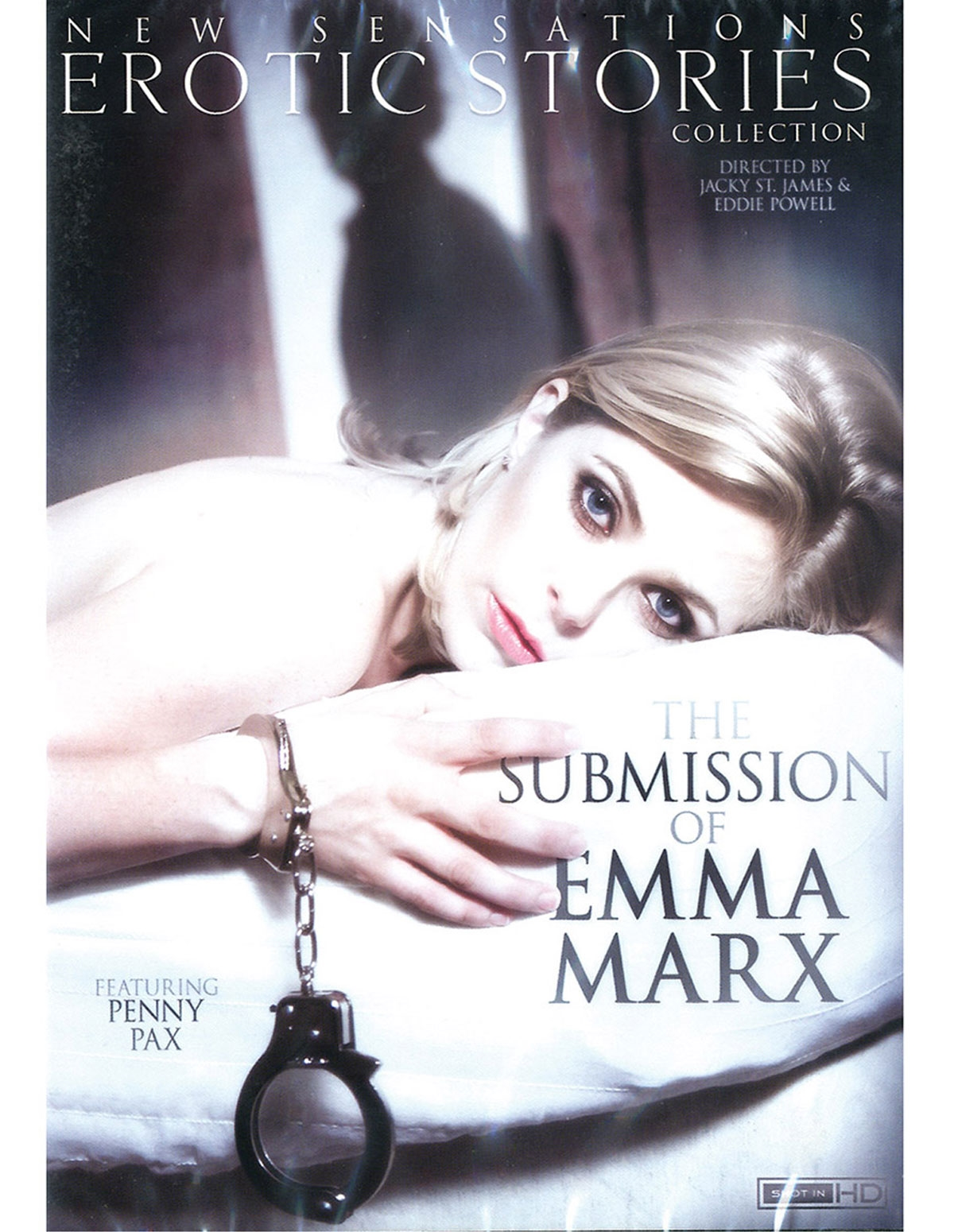 Submission Of Emma Marx Dvd