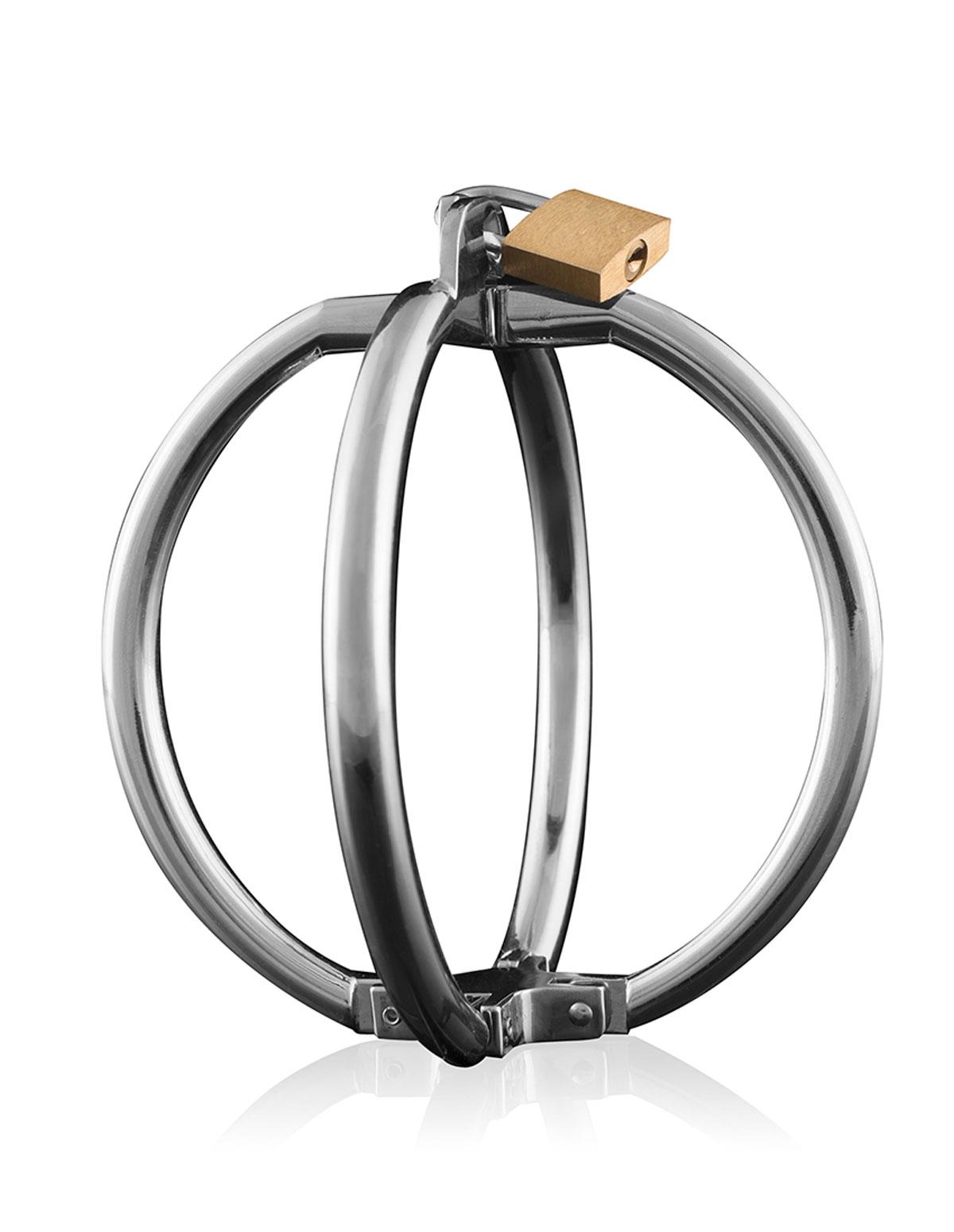 Spherical Locking Cuffs