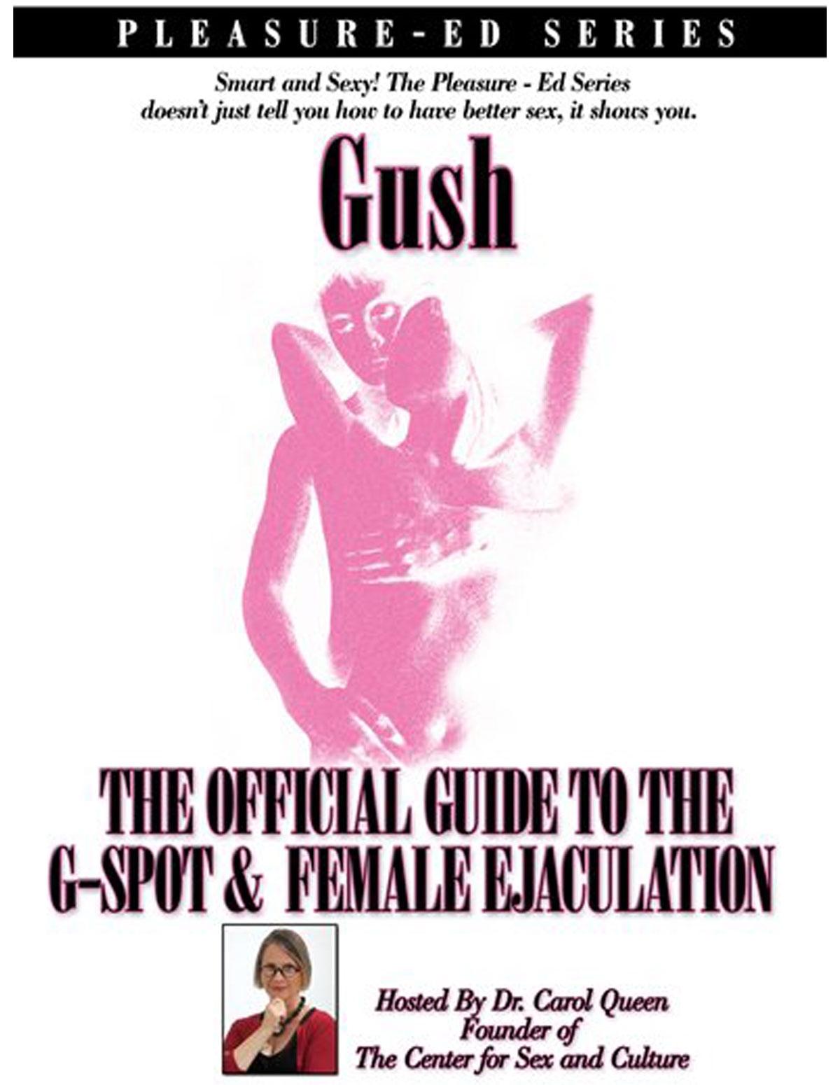 Gush Dvd