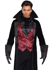 BLOODY HANDSOME COSTUME