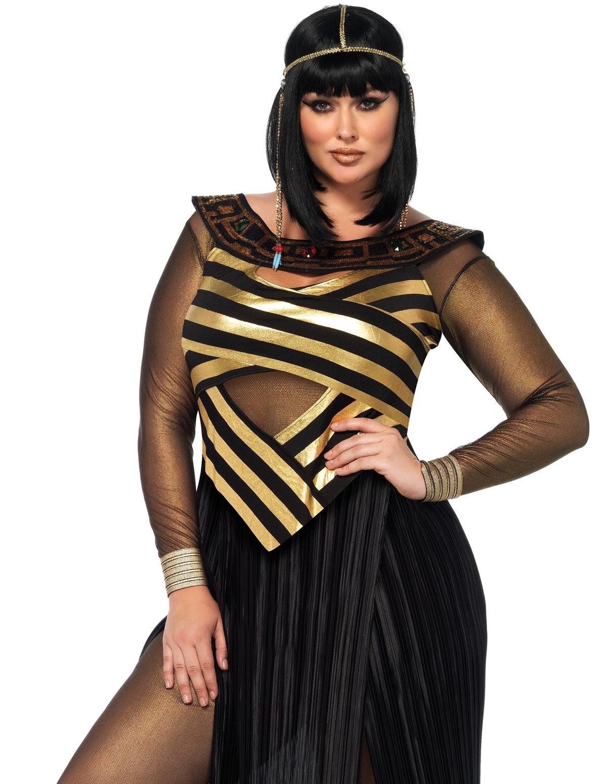 Nile Queen Costume - Plus