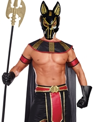ANUBIS GOD OF THE UNDERWORLD COSTUME