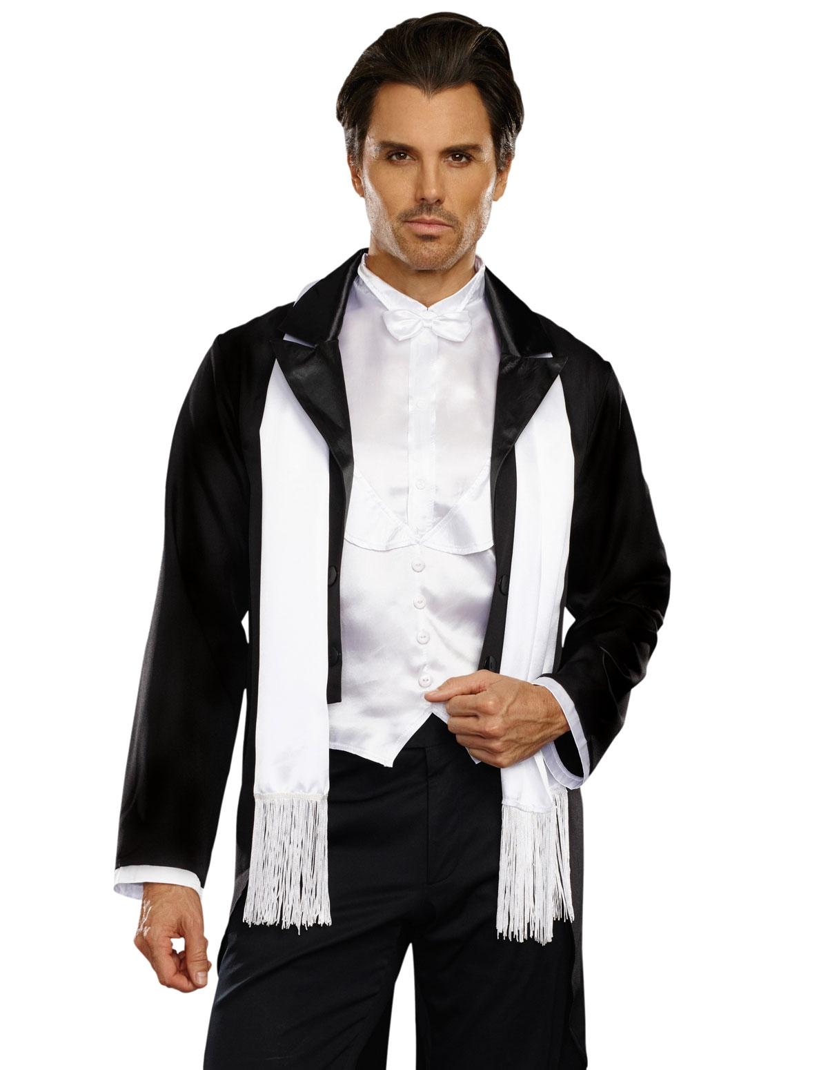 Party At Gatsbys Male Gatsby Costume