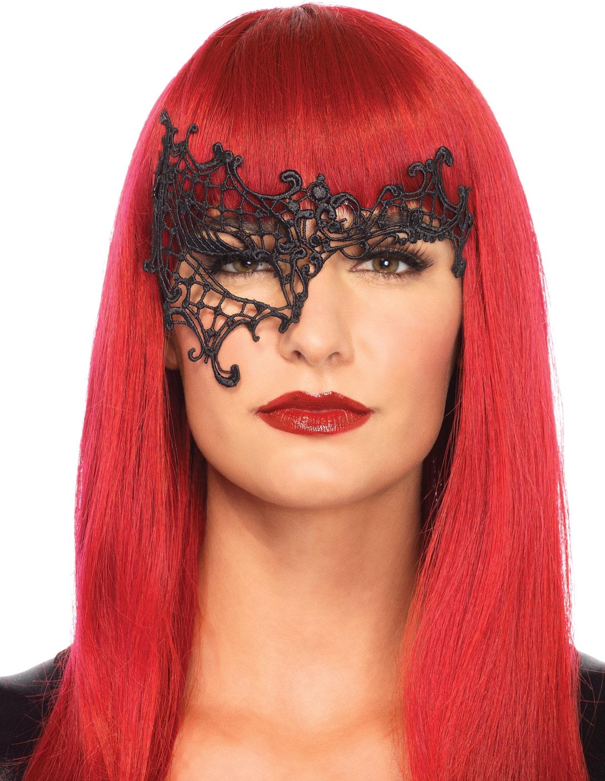 Daring Venetian Mask