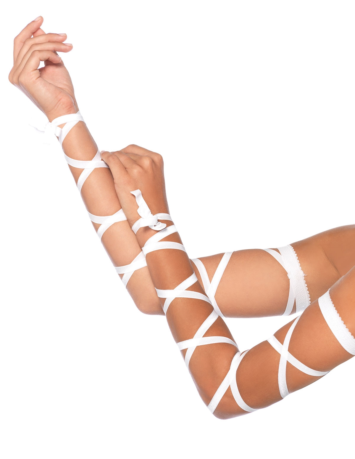 Elastic Arm Wraps