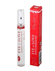 EYE OF LOVE ONE LOVE PHEROMONE SPRAY
