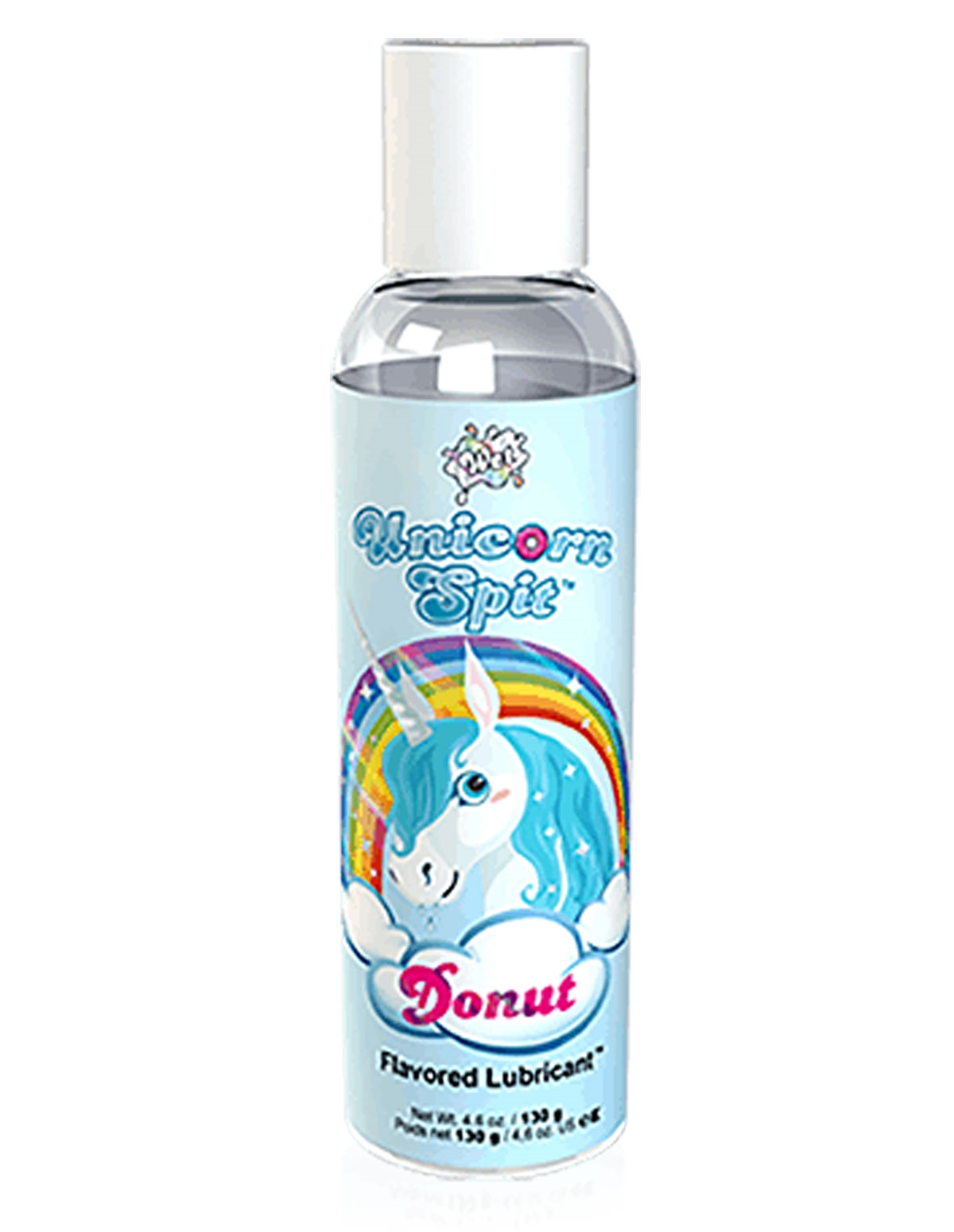Wet Unicorn Spit Lubricant 4.6 Oz