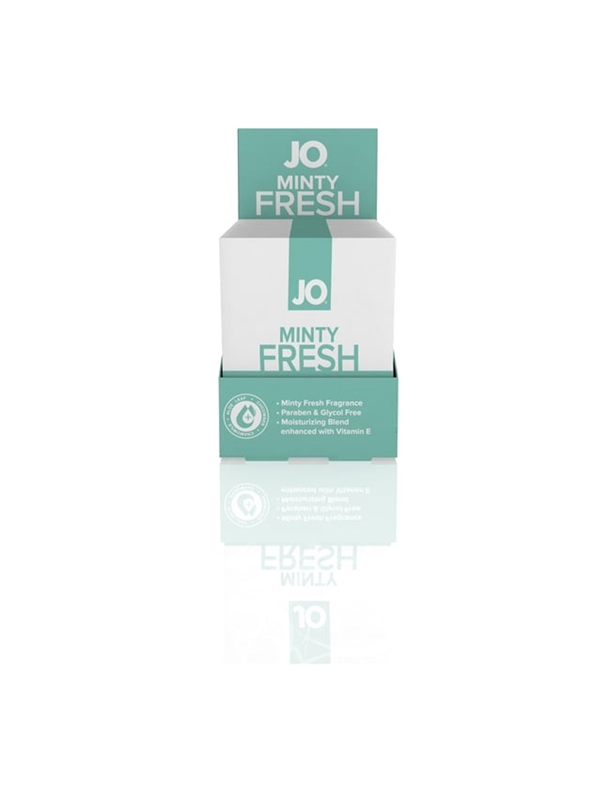 Jo Minty Fresh Personal Cleansing Wipe