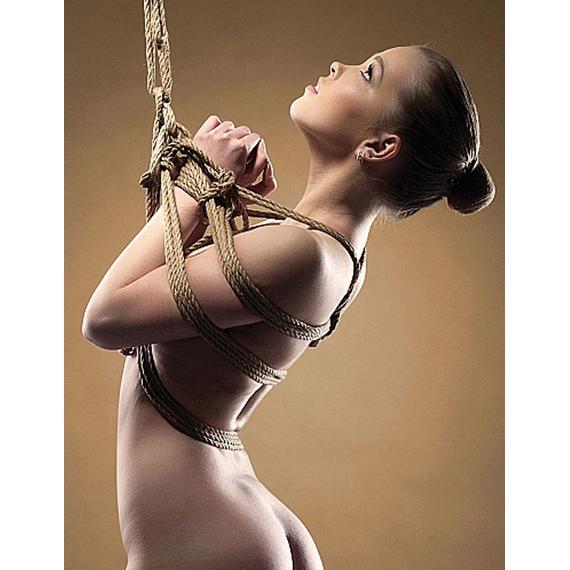 Shibari 10M Rope