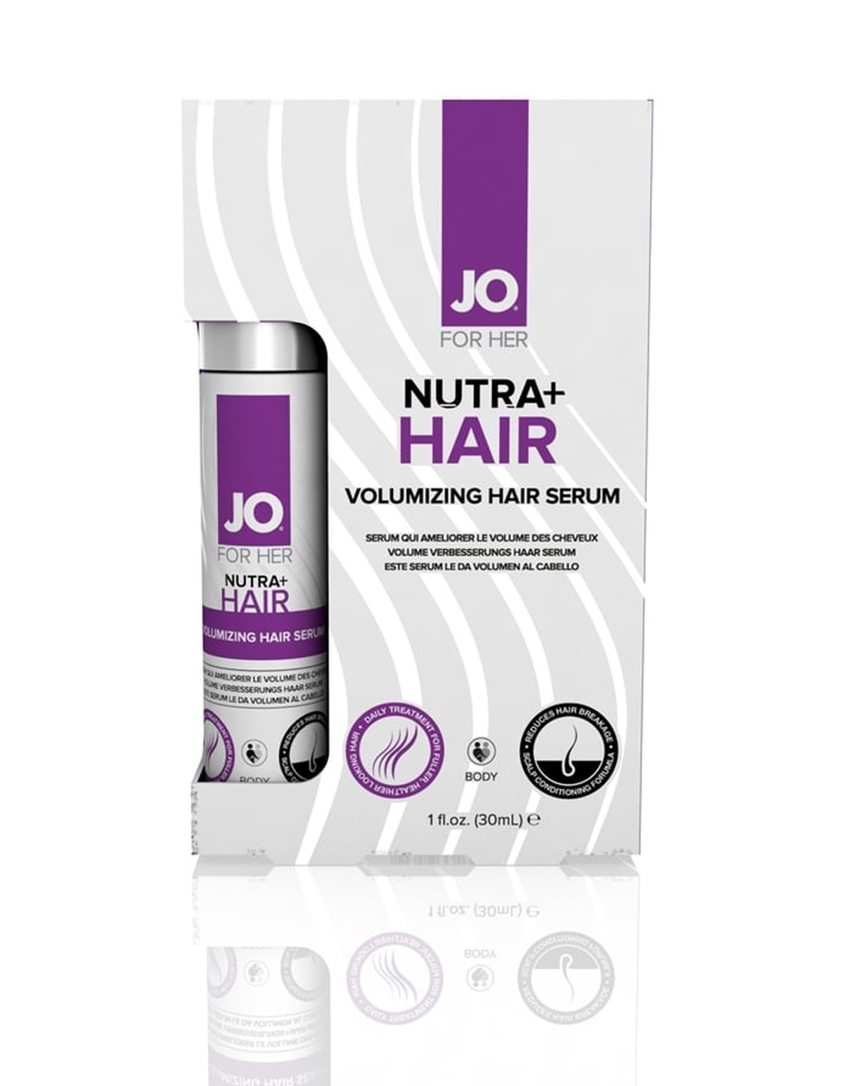 Jo Nutra+ Hair Volumizing Serum For Her