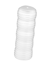 JACK STIMULATION SLEEVE - CLEAR
