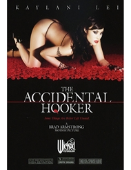 THE ACCIDENTAL HOOKER DVD