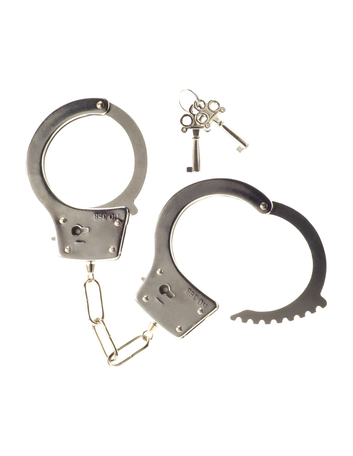 Heavy Metal Handcuffs