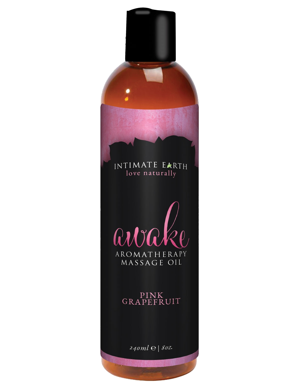 Awake Massage Oil 240Ml