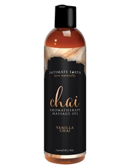 CHAI MASSAGE OIL 240ML