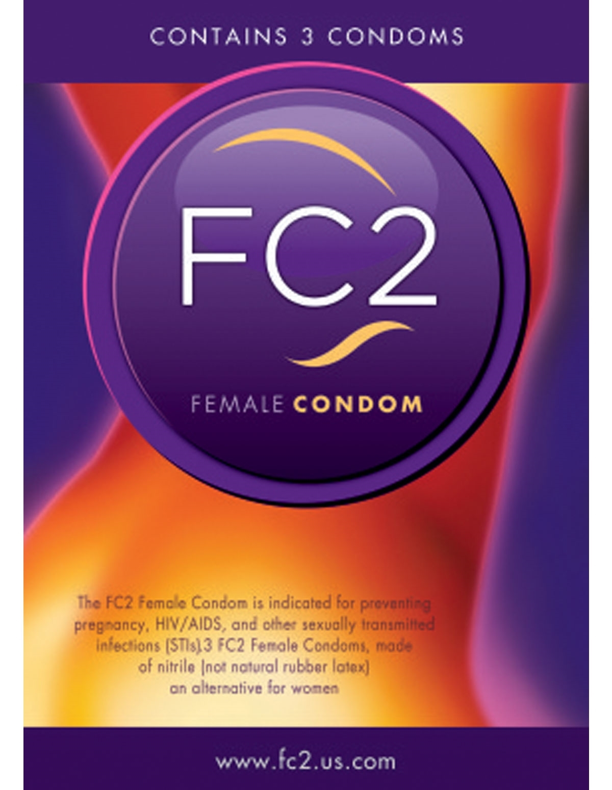 Fc2 Female Condoms