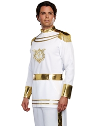 FAIRYTALE PRINCE COSTUME
