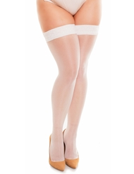 ALLURE 20 THIGH HIGH - PLUS