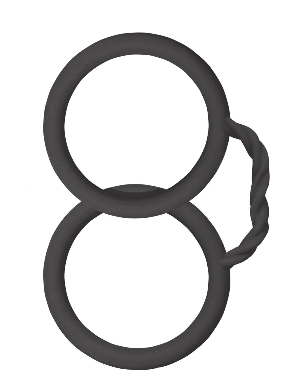 Surenda Silicone Cuffs