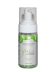 ORGANIC GREEN TOY CLEANER 100ML