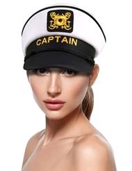 CAPTAIN HAT