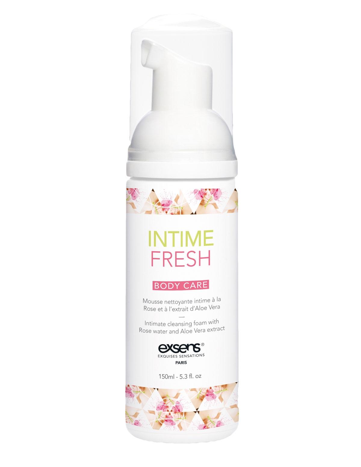 Hydraloe Viera Intimate Cleansing Foam