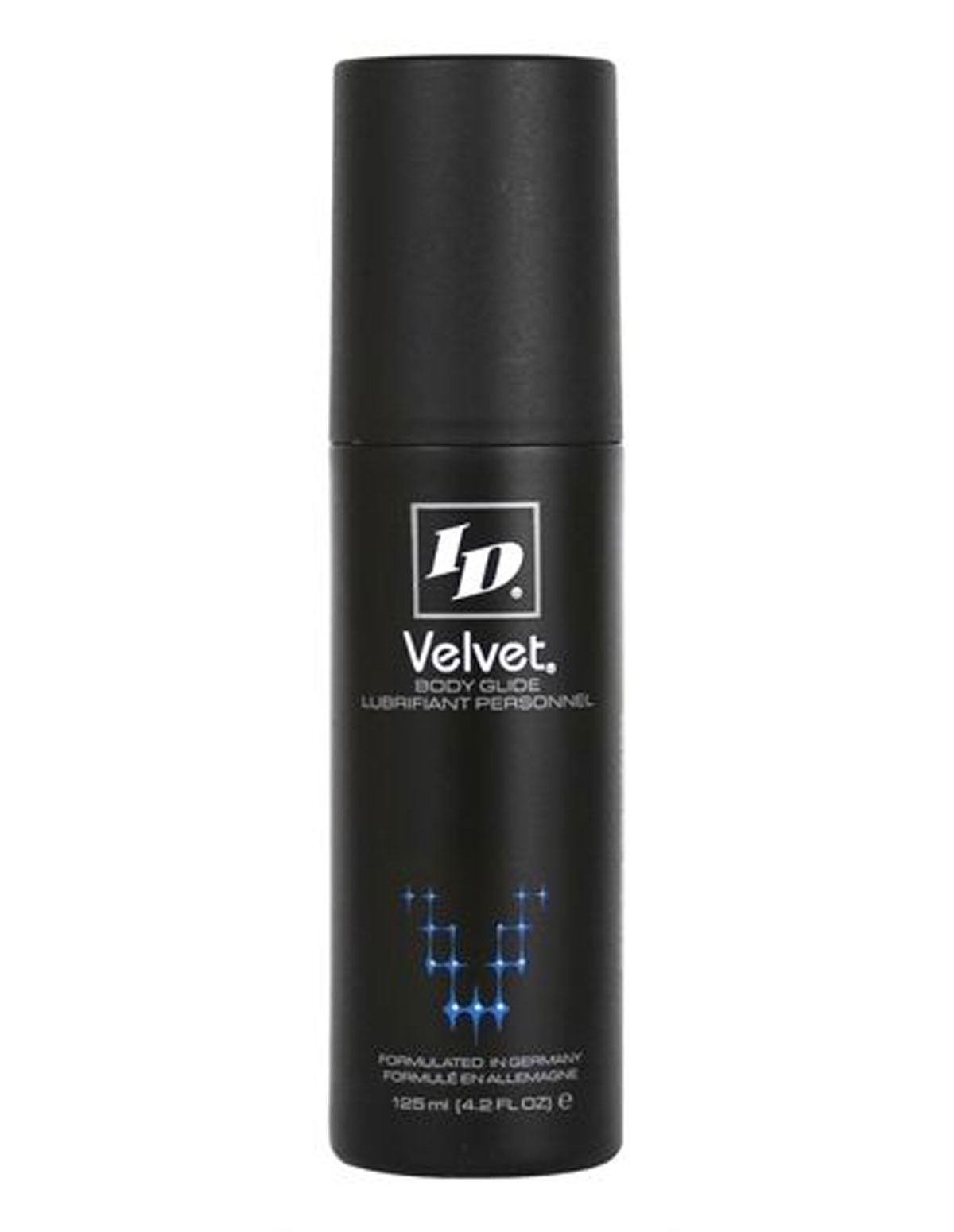 Id Velvet Lubricant 4.2Oz