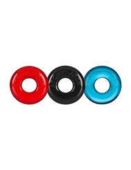 RINGER 3-PACK PREMIUM C-RINGS