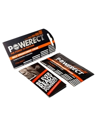 POWERECT CREAM FOIL PACKET 5ML
