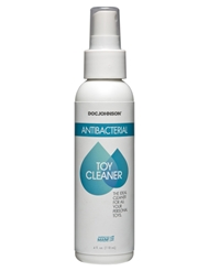 ANTIBACTERIAL TOY CLEANER SPRAY