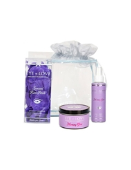EYE OF LOVE MORNING GLOW GIFT SET