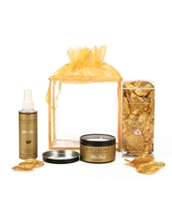 EYE OF LOVE AFTER DARK GIFT SET