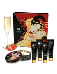 GEISHAS SECRETS COLLECTION STRAWBERRY