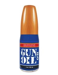 GUN OIL H20 LUBRICANT 4 OZ