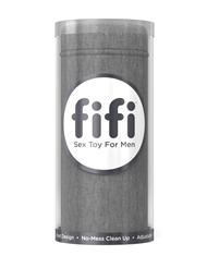 FIFI STROKER GRAY