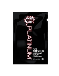 WET PLATINUM PREMIUM 2ML PACKET