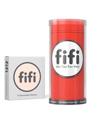 FIFI STROKER RED