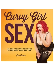 CURVY GIRL SEX BOOK