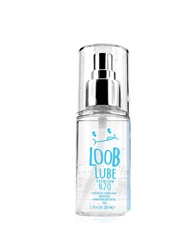LOOB LUBE H20 2.7OZ
