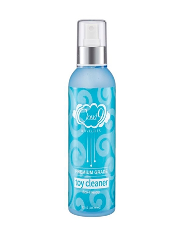 CLOUD 9 ECO-FRIENDLY TOY CLEANER 8.3 OZ