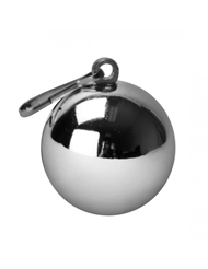 DEVIANTS ORB 8 OUNCE BALL WEIGHT