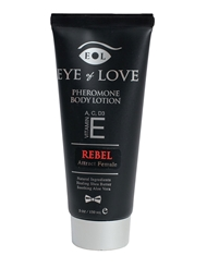 EYE OF LOVE REBEL AFTERSUN PHEROMONE LOTION