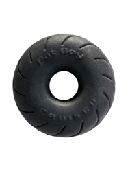 SILASKIN CRUISER COCK RING BLACK