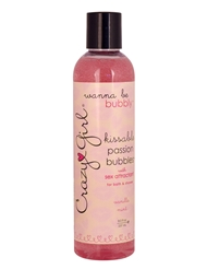 KISSABLE PASSION BUBBLES WITH SEX ATTRACTANT