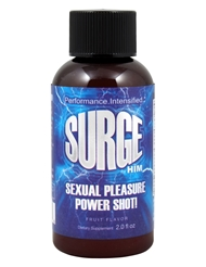 SURGE POWER SHOT FOR HIM