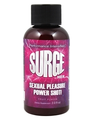 SURGE POWER SHOT FOR HER