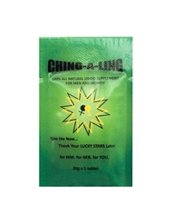 CHING-A-LING ENHANCEMENT